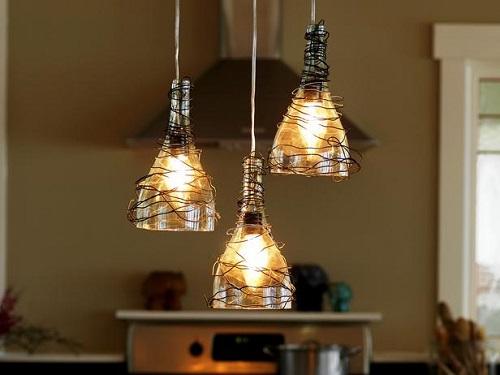 1 chandeliers