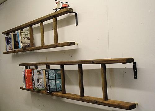 3 ladder