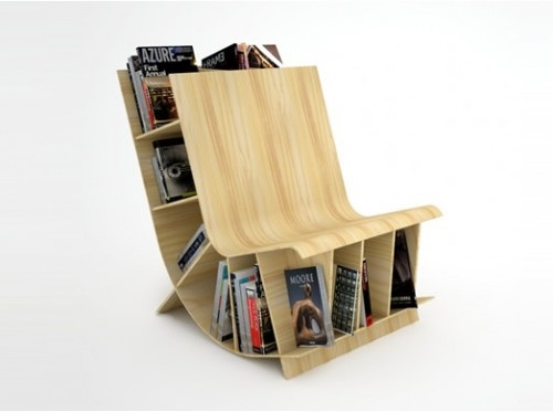4 bookseat