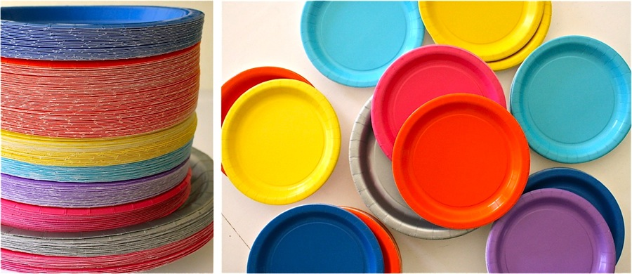 Share13K & 10 Amazing Things You Can Do With Paper Plates | Idea Digezt