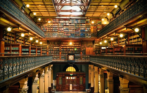 south australia library