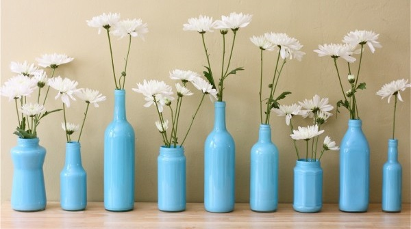 12 Diy Vases You Can Do At Home Idea Digezt