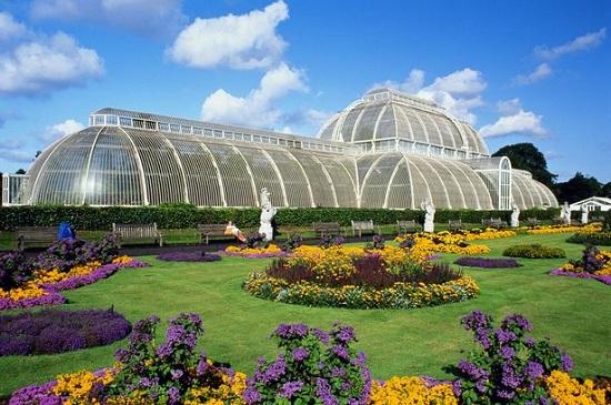 1 Kew Gardens
