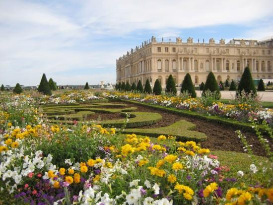 2 Chateau de Versailles