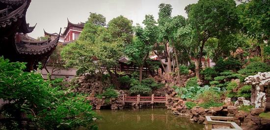 2 Yu Garden