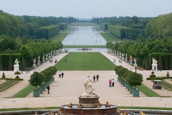 3 Chateau de Versailles