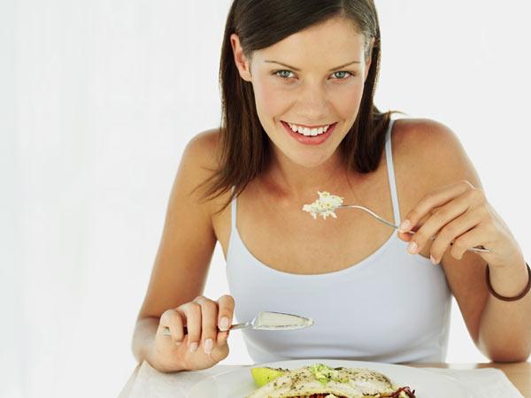 Диета для похудения кормящей маме: советы по