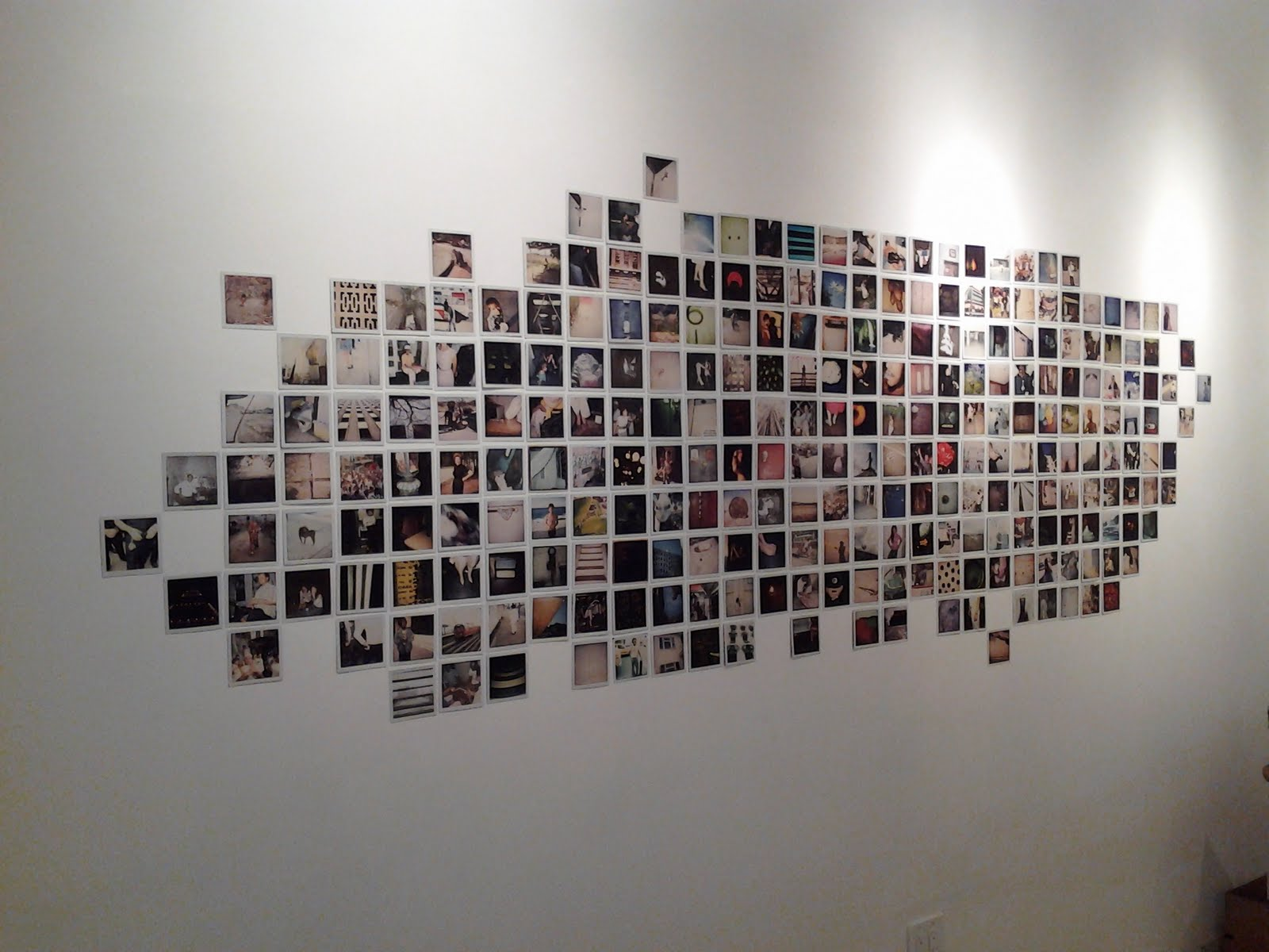 6 Creative Ways To Display Your Instant Photos At Home