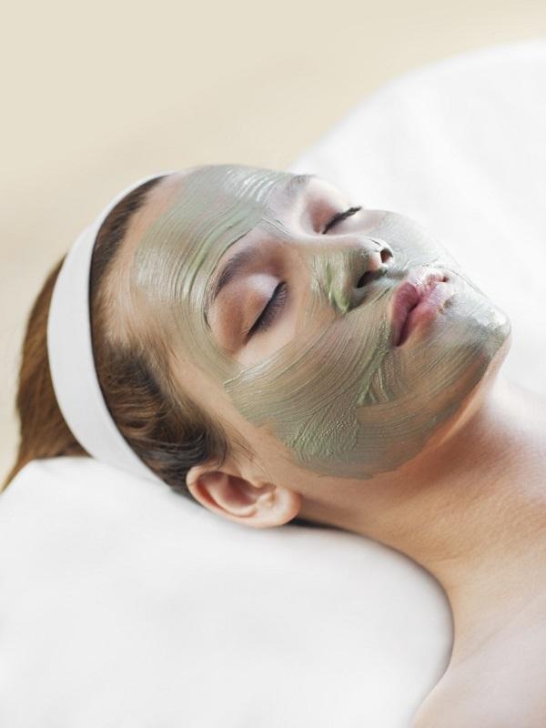 facial mask 1