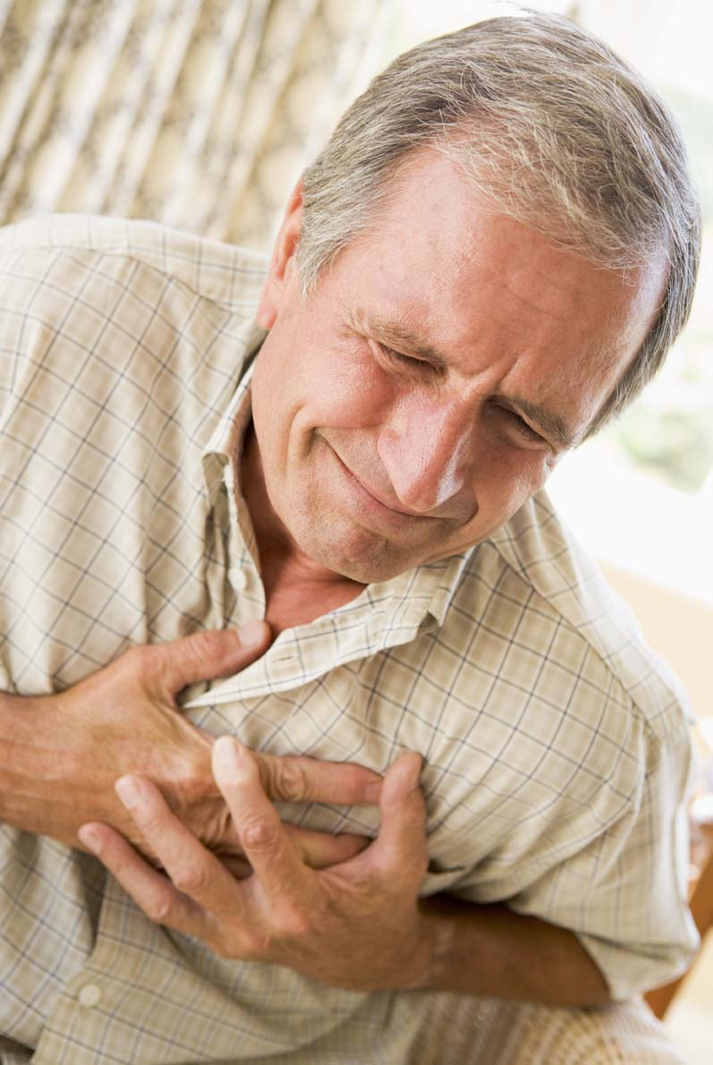 heart attack facts and myths