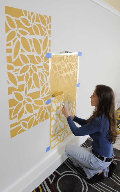 Creative Ways to Paint Your Walls | Idea Digezt