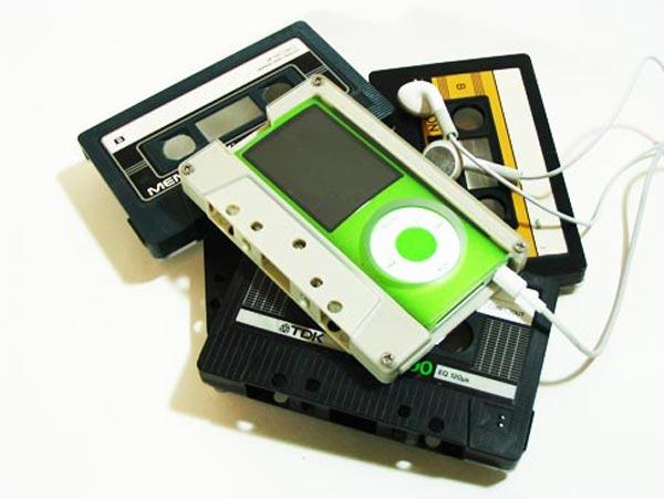 3 ipod nano