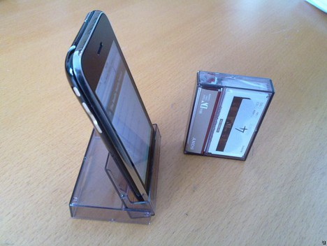 4 phone case stand