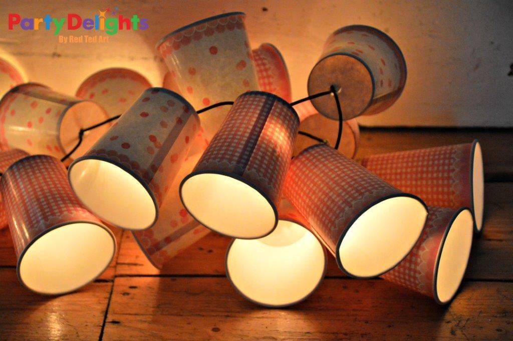 1 fairy lights