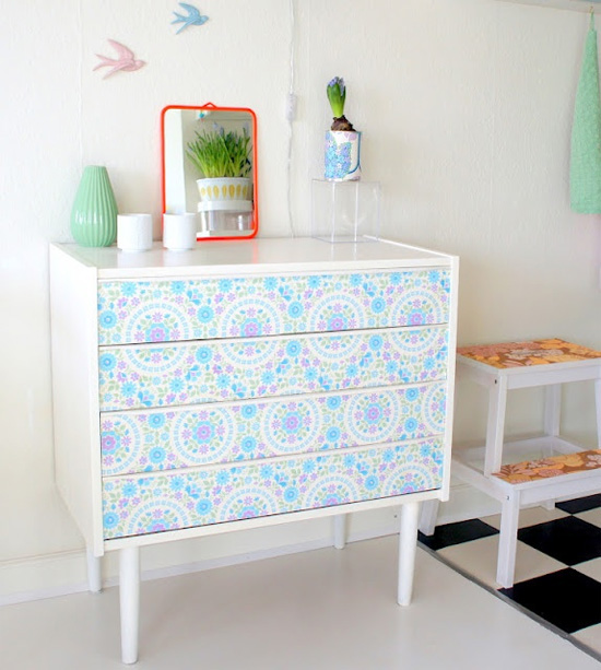 2. Dresser Design