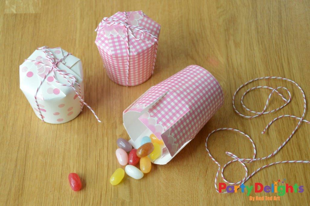3 Gift Box