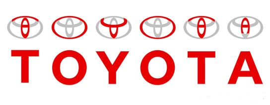 4. Toyota