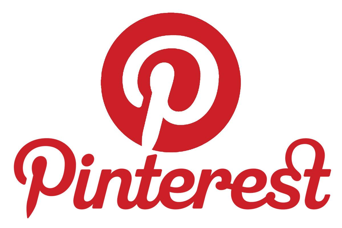 7. Pinterest
