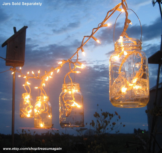 7. String Lights