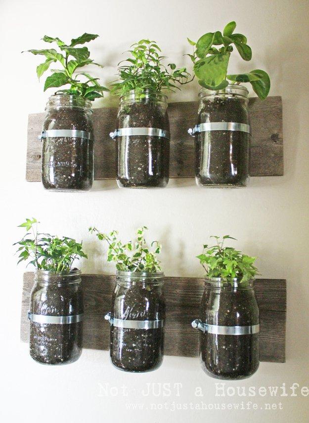 8. Planters