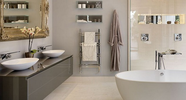 How to thoroughly clean your bathroom 28 images desert How to thoroughly clean your bathroom
