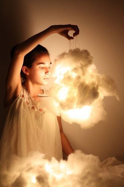 10. Cloud light