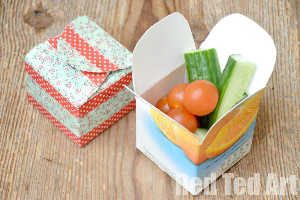 3 carton sncak box