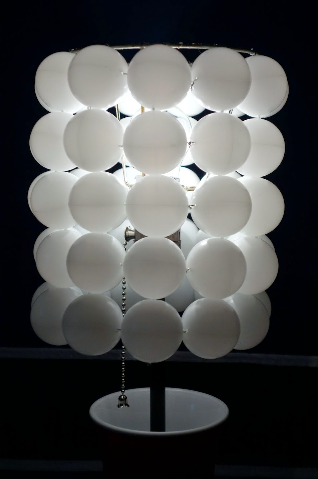 Image From License To Craft. Ping Pong Ball ...