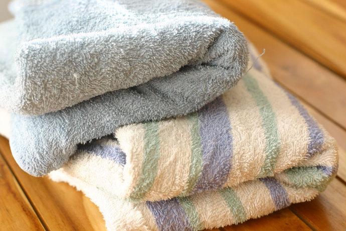 Image result for old towels